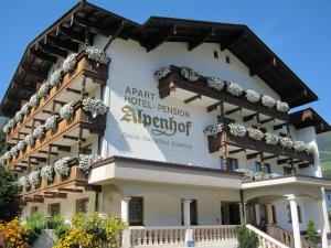Apart-Hotel Alpenhof
