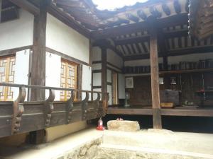 Nosongjung Jongtaek, Guest houses  Andong - big - 4