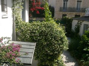Le Clos Chez Michel, Bed & Breakfasts  Montpellier - big - 28