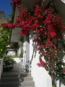 Le Clos Chez Michel, Bed & Breakfasts  Montpellier - big - 35