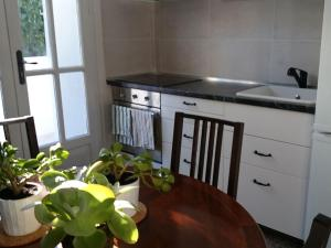 Le Clos Chez Michel, Bed & Breakfasts  Montpellier - big - 40