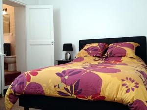 Le Clos Chez Michel, Bed & Breakfasts  Montpellier - big - 2