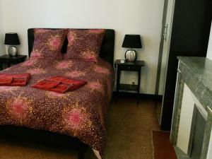 Le Clos Chez Michel, Bed & Breakfasts  Montpellier - big - 4