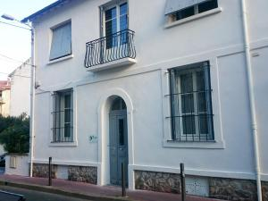 Le Clos Chez Michel, Bed & Breakfasts  Montpellier - big - 45