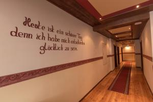 Hotel Kaiservilla, Szállodák  Heiligenblut - big - 34