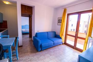 Baia Turchese Olbia, Apartments  Olbia - big - 22