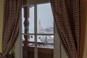 Hotel Kaiservilla, Szállodák  Heiligenblut - big - 23