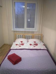 Domumetro na Kahovskoy, Apartmanok  Moszkva - big - 10