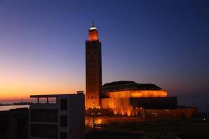 Rêve Nord Africain 北非梦, Ubytování v soukromí  Casablanca - big - 34