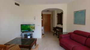 Apartment Costalita Saladillo, Appartamenti  Estepona - big - 26