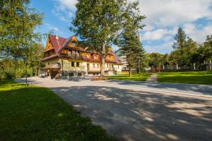 DW Kościelec, Гостевые дома  Закопане - big - 31