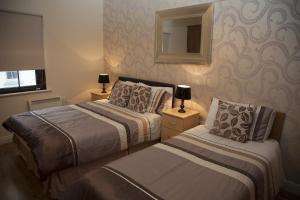 Arch House B&B, Отели типа «постель и завтрак»  Атлон - big - 95