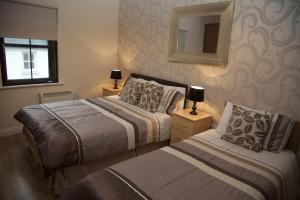Arch House B&B, Отели типа «постель и завтрак»  Атлон - big - 89