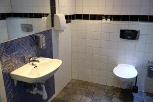 Hotell Marieberg, Hotel  Kristinehamn - big - 59