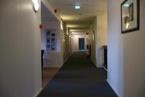 Hotell Marieberg, Hotel  Kristinehamn - big - 65