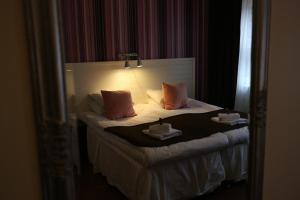 Hotell Marieberg, Hotel  Kristinehamn - big - 17