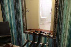 Hotell Marieberg, Hotel  Kristinehamn - big - 23