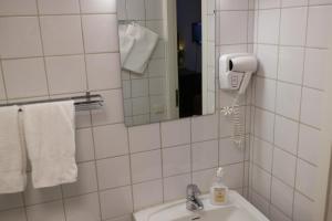 Hotell Marieberg, Hotel  Kristinehamn - big - 24