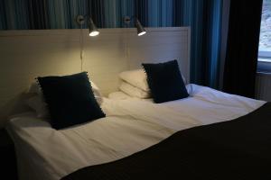 Hotell Marieberg, Hotel  Kristinehamn - big - 29