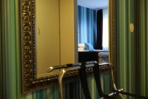 Hotell Marieberg, Hotel  Kristinehamn - big - 30