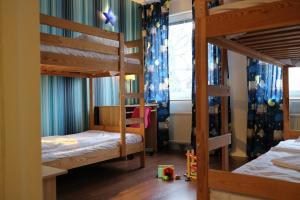 Hotell Marieberg, Hotel  Kristinehamn - big - 32