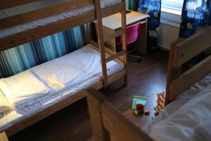 Hotell Marieberg, Hotel  Kristinehamn - big - 14
