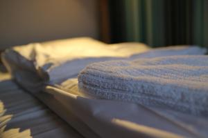 Hotell Marieberg, Hotel  Kristinehamn - big - 41