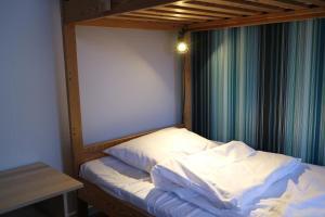 Hotell Marieberg, Hotel  Kristinehamn - big - 42