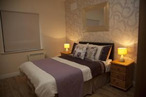 Arch House B&B, Отели типа «постель и завтрак»  Атлон - big - 27