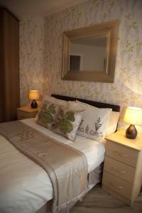 Arch House B&B, Отели типа «постель и завтрак»  Атлон - big - 14