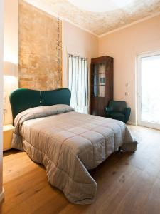B&B Via Diaz, Bed & Breakfasts  Bergamo - big - 4