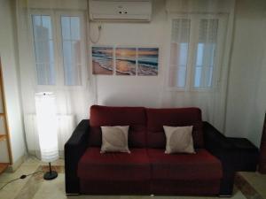 Santa Ana Apartamentos, Ferienwohnungen  Madrid - big - 28