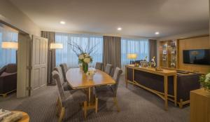 Clayton Hotel Burlington Road, Отели  Дублин - big - 6