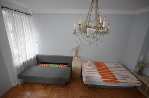 Studio Kopernik, Апартаменты  Варшава - big - 3