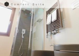Relais Assunta Madre, Hotels  Rivisondoli - big - 24