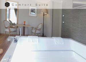 Relais Assunta Madre, Hotels  Rivisondoli - big - 23