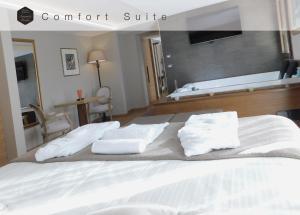 Relais Assunta Madre, Hotels  Rivisondoli - big - 7