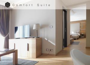 Relais Assunta Madre, Hotels  Rivisondoli - big - 3