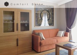 Relais Assunta Madre, Hotels  Rivisondoli - big - 4