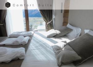 Relais Assunta Madre, Hotels  Rivisondoli - big - 2