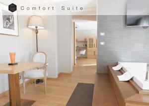 Relais Assunta Madre, Hotels  Rivisondoli - big - 20