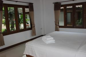 Tree Home Plus, Homestays  Nakhon Si Thammarat - big - 18