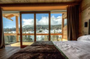 Dolomiti Lodge Alverà - AbcAlberghi.com