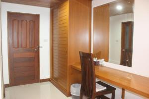 Tree Home Plus, Homestays  Nakhon Si Thammarat - big - 20