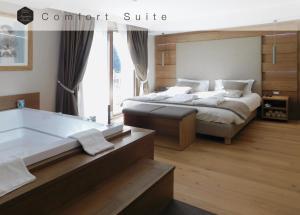 Relais Assunta Madre, Hotels  Rivisondoli - big - 18