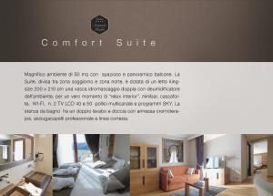 Relais Assunta Madre, Hotels  Rivisondoli - big - 17