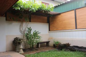 Tree Home Plus, Homestays  Nakhon Si Thammarat - big - 22