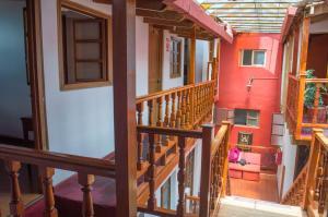 Pirwa Posada del Corregidor, Guest houses  Cusco - big - 24