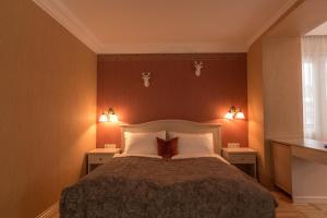 Hotel Kaiservilla, Szállodák  Heiligenblut - big - 5