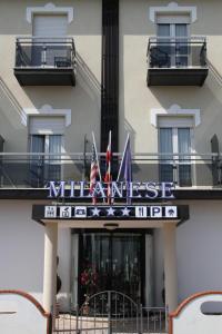 Hotel Milanese - AbcAlberghi.com